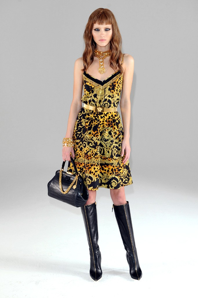 Versace-Fall-2013-2014-Pre-Collection-For-Women-4
