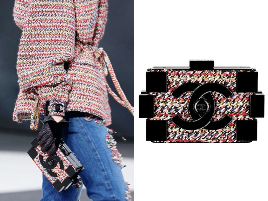 Chanel-Tweed-Lego-Clutch-Bag-Fall-2013 (1)
