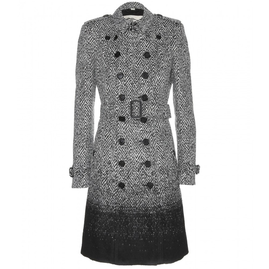 P00071730-Herringbone-felt-trench-coat--STANDARD