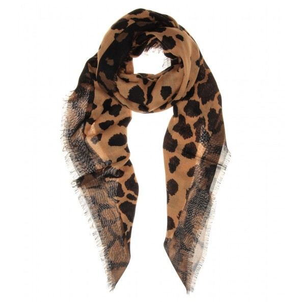 P00075124-Wool--silk-and-cashmere-blend-printed-scarf--STANDARD