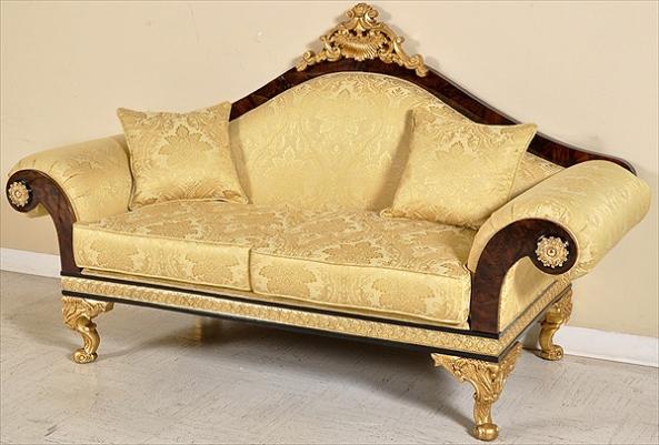 D11 2 seat sofa