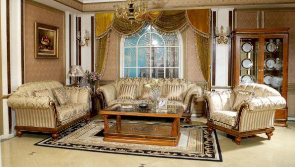 E31 sofa